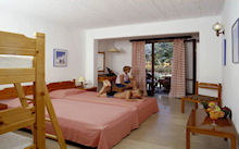 Foto Hotel Messonghi Beach in Moraitika ( Corfu)